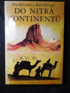 náhled knihy - Do nitra kontinentů