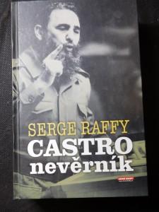náhled knihy - Castro nevěrník