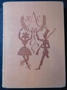 náhled knihy - Pohádky a povídky I