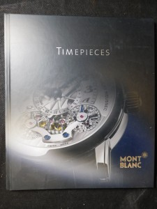 náhled knihy - Timepieces