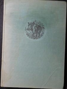 náhled knihy - Hovory o zvěři