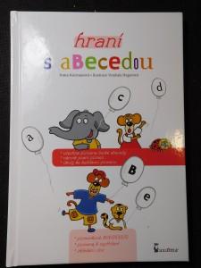náhled knihy - Hraní s abecedou