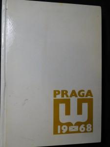 náhled knihy - Katalog - Světová výstava poštovních známek Praga 1968