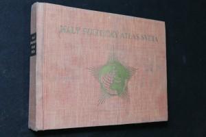 náhled knihy - Malý politický atlas světa