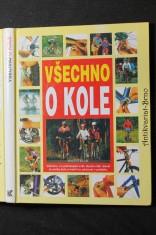 náhled knihy - Všechno o kole