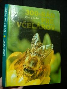 náhled knihy - 300 rád pre včelárov