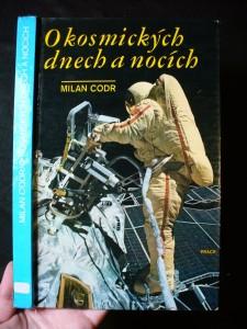 náhled knihy - O kosmických dnech a nocích