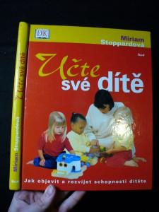 náhled knihy - Učte své dítě : jak objevit a rozvíjet schopnosti dítěte