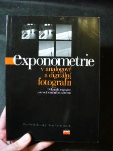 náhled knihy - Exponometrie v analogové a digitální fotografii : [dokonalá expozice pomocí zonálního systému]