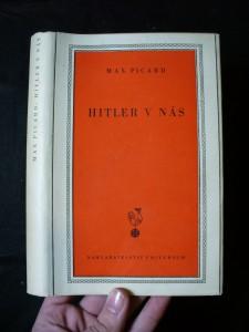 náhled knihy - Hitler v nás = [Hitler in uns selbst]