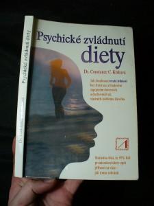 náhled knihy - Psychické zvládnutí diety