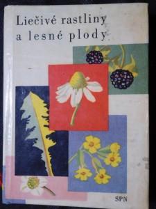 náhled knihy - Liečivé rastliny a lesné plody