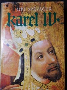náhled knihy - Karel IV. : Život a dílo : (1316-1378)