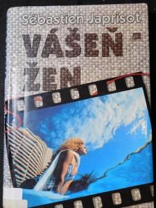 náhled knihy - Vášeň žen