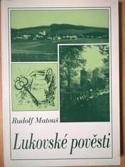 náhled knihy - Lukovské pověsti