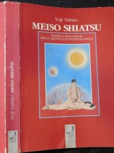 náhled knihy - Meiso Shiatsu