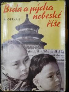 náhled knihy - Bída a pýcha nebeské říše = Aesculape en Chine
