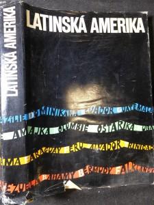 náhled knihy - Latinská Amerika : Inf. polit. příručka