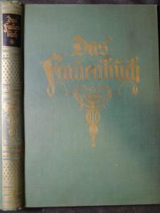 náhled knihy - Das Frauenbuch