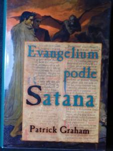 náhled knihy - Evangelium podle Satana