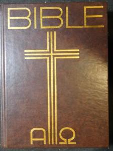 náhled knihy - Bible : Písmo svaté Starého a Nového zákona : Ekumenický překlad