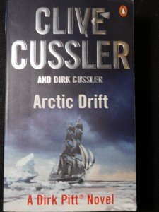 náhled knihy - Arctic Drift
