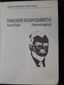 náhled knihy - Národní hospodářství : vybrané kapitoly