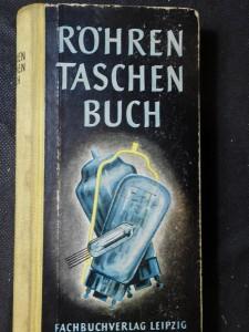 náhled knihy - Röhren Taschenbuch