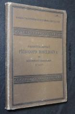 náhled knihy - Dra. A. Pokorného : Názorný přírodopis rostlinstva pro nižší oddělení středních škol československých