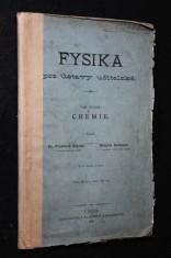 náhled knihy - Fysika pro ústavy učitelské. Čásť druhá, Chemie