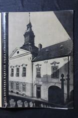 náhled knihy - Nová brněnská radnice : úprava sněmovny moravských stavů : 28.IX.1935 : [vydáno k otevření nové radnice 28. září 1935 ...