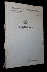 náhled knihy - Infratechnika ve vojenství