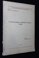 náhled knihy - Vývojové tendence palubního vybavení PLŘS / Přenosná protiletadlová řízená střela /