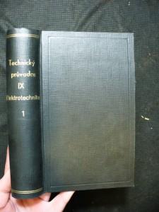 náhled knihy - Elektrotechnika. Část I