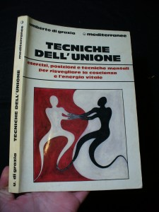 náhled knihy - Techniche dell´unione