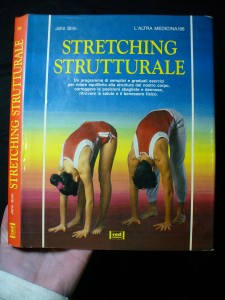 náhled knihy - Stretching struttrale