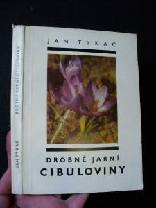 náhled knihy - Drobné jarní cibuloviny