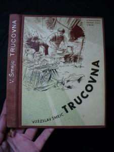 náhled knihy - Trucovna