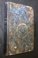 náhled knihy - Koleda. Kalendář na rok přestupný 1852