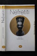 náhled knihy - Nefretiti