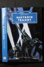náhled knihy - Nástroje temnot : historie elektronické války 1939-1945