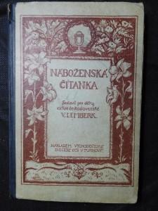 náhled knihy - Náboženská čítanka