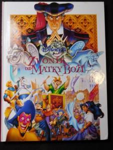náhled knihy - Zvoník od Matky Boží