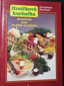 náhled knihy - Hrníčková kuchařka : hubneme nad plným talířem
