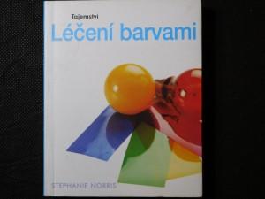 náhled knihy - Tajemství léčení barvami