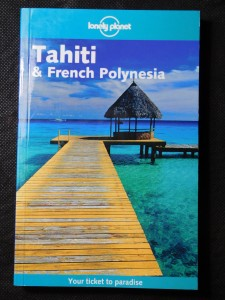 náhled knihy - Tahiti and French Polynesia