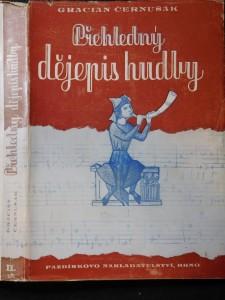 náhled knihy - Přehledný dějepis hudby. [sv.] 2 , Od klasicismu k moderně