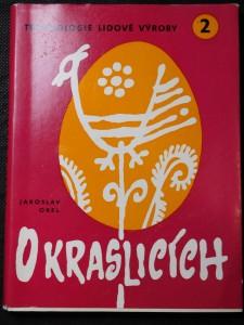 náhled knihy - O kraslicích