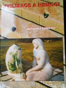 náhled knihy - Civilizace a nemoci