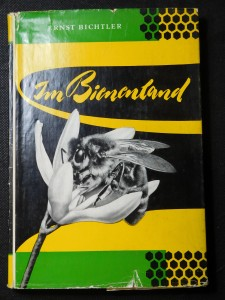 náhled knihy - Im Bienenland